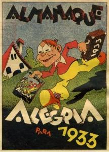 Alegria 1933