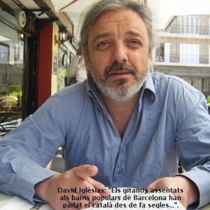 David Iglésias