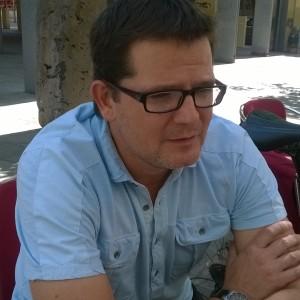 Isaac Albert (Foto PV)