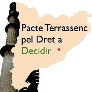 Pacte terrassenc pel dret a decidir