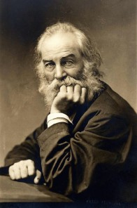Walter Whitman