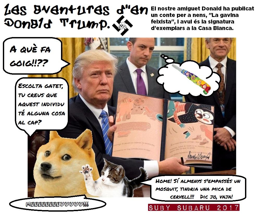 DonaldTrumpConte
