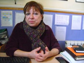 Mariona Torredemer, directora de Crespinell. Foto: PV