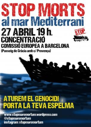 StopMareMortum cartell