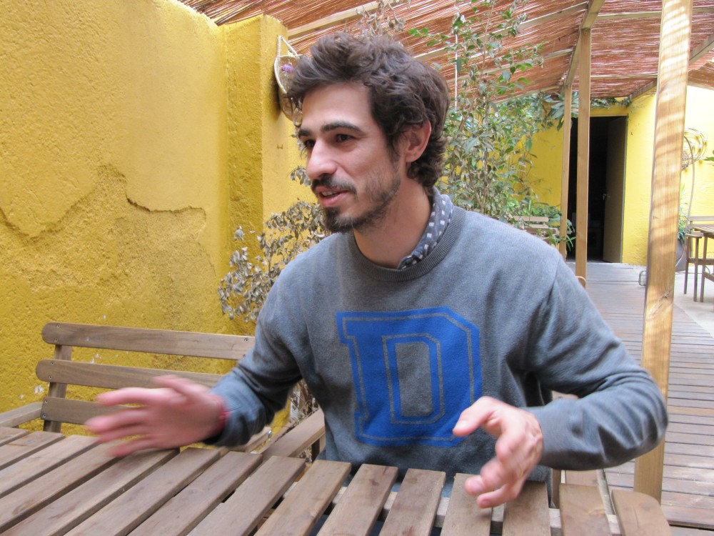 Lluís Vilaplana_general