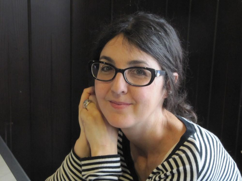 Marina Arjona, més coneguda com Marinetta. Foto: JFFF