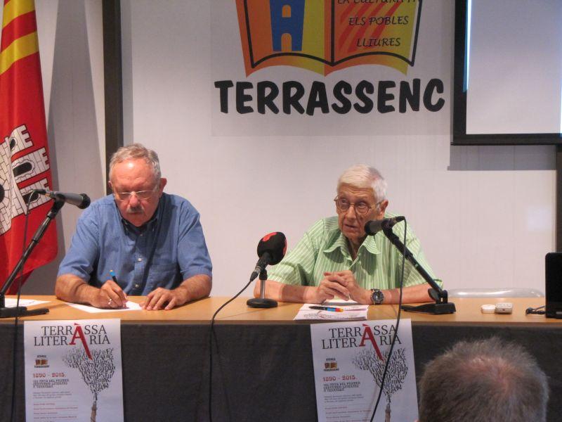 Ateneu Terrassenc