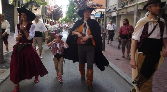 Joana, Bordet i en Serrallonga. Foto: Serrallonga