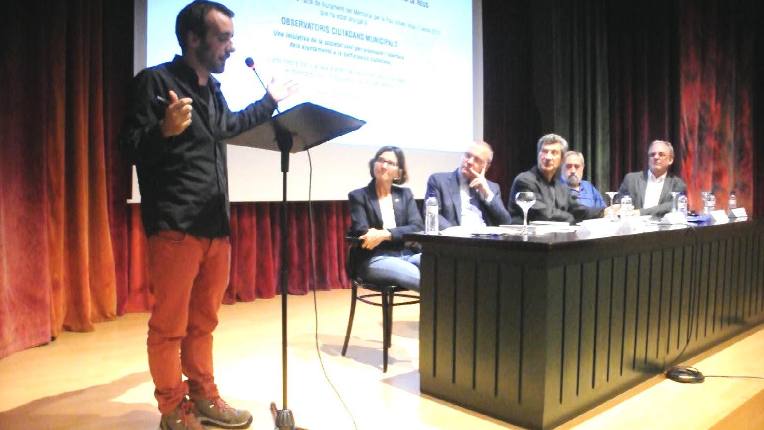 OCM Memorial Josep Vidal Llecha