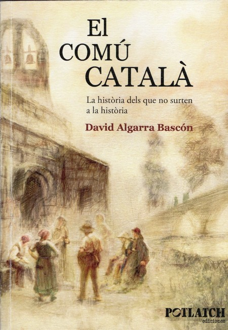 El comú català, ha dels que no surten a la ha