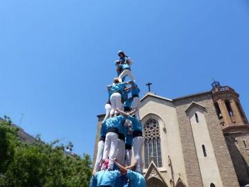 El 4 de 7 a Sabadell. Foto CdT