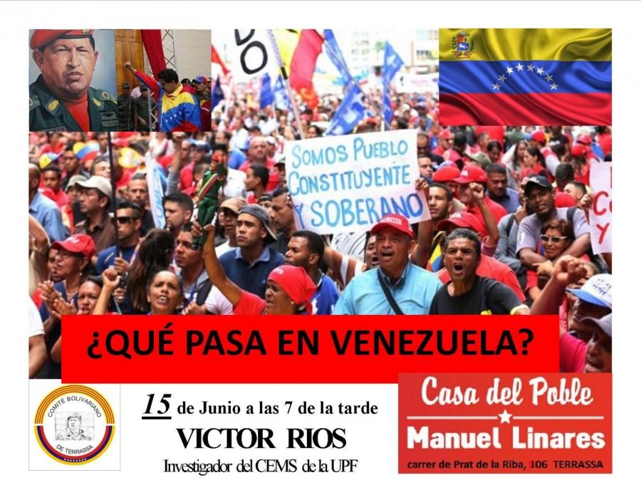cartell veneçuela
