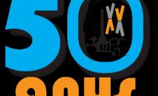 L'Associació de Veïns del Barri Segle XX celebra els 50 anys