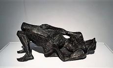 [Trobo l'art que t'agrada] Figuracions i abastraccions, exposició de Subirachs al Centre Cultural