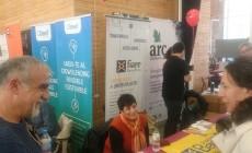 Més de 180 cooperatives i entitats es trobaran a la VI Fira d'Economia Solidària de Catalunya