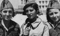 """La historiadora Laura Vicente tanca el cicle """"Història en femení"""" parlant de feminisme llibertari"""