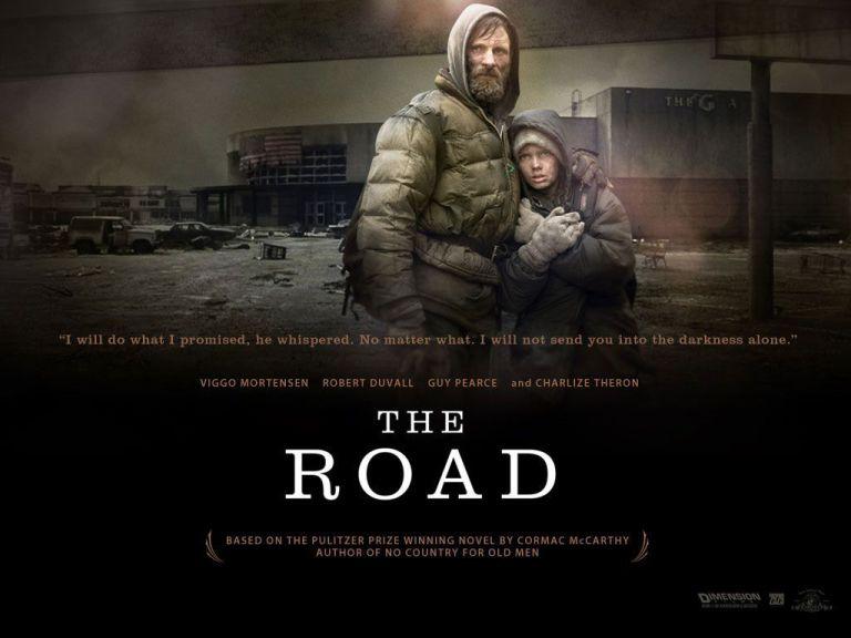 Cicle Cineart The Road de Jonh Hillcoat