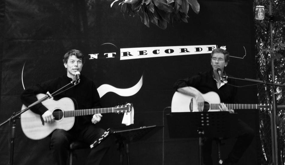 BauHouse Concert Entrecordes