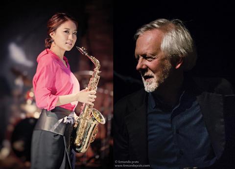 Jazz a la Fresca amb Ignasi Terraza Trio & Pureum Jin