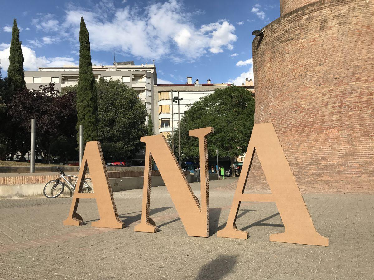 L'Àgora Nova Atenes de Terrassa engega una iniciativa local cercant Treballs de Recerca sobre Terrassa