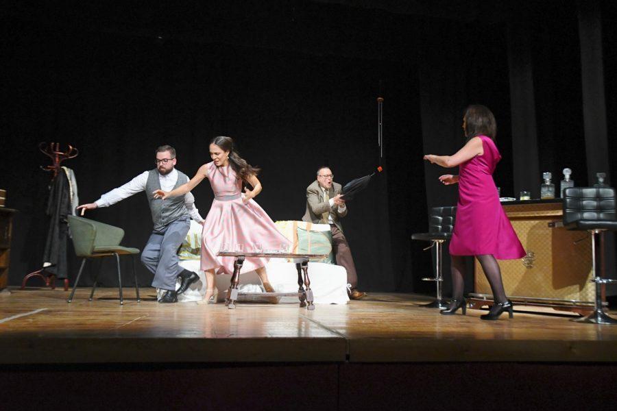 Escena de 'L'últim joc de la nit'. Foto: Qollunaka
