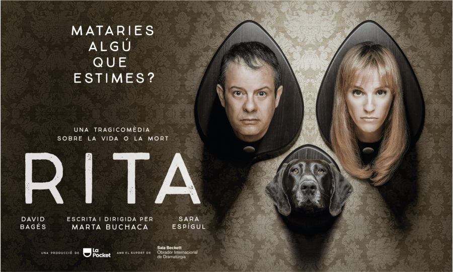 'Rita', de Marta Buchaca, guanyà el premi del 2019