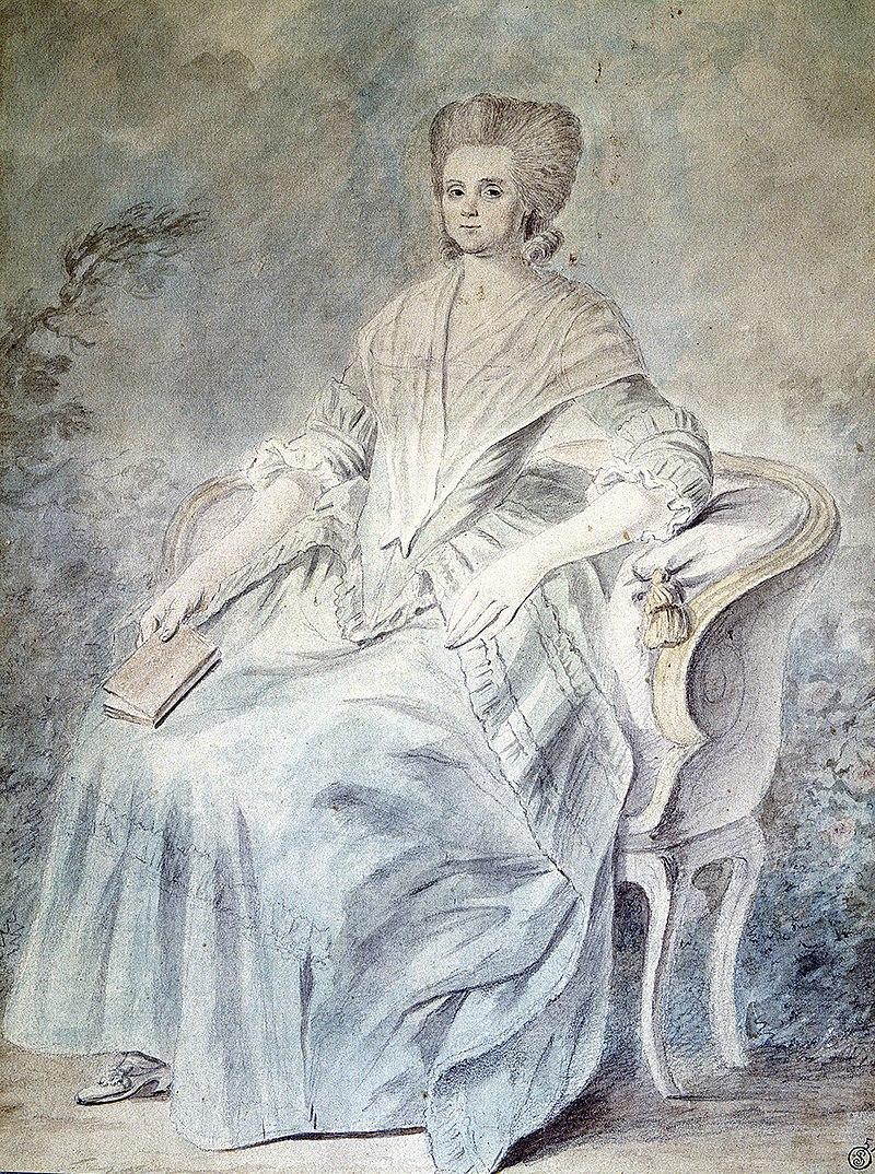 Olympe_de_Gouges_1793