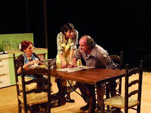 Les arrels, Grup Teatre Amics de les Arts