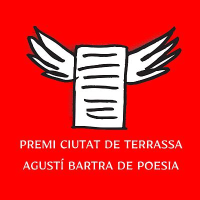 premi agustí bartra de poesia