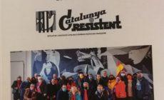 Presentació del llibre 'Una esperança permanent (1999-2021) 22 anys d'editorials', de 'Catalunya Resistent', coordinació i escriptura d'Enric Cama