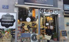 Molsa, cooperativa de botigues d'alimentació ecològica: Una proposta de consum responsable i comerç just