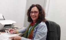"""Teresa Ciurana Satlari: """"Defensem l'escola pública com a motor de l'Educacio i de canvi social"""""""