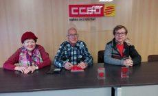 Vicenta i Maria Gallardo Redondo, Ramon Santana Catalan: Tres vides de militància i lluita per la llibertat i els drets de totes les persones