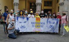 Jordi Cuixart i Jordi Sànchez, 1.000 dies de presó i lluita per la llibertat i la democràcia