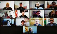 Front comú de les alcaldies del Vallès Occidental afectades per talls de llum als municipis