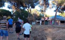 La Plataforma Reconvertim el Camp de Golf tem pel futur del Parc de Can Sant Joan (l'antic camp de golf)