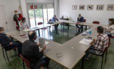 Pacte de Ciutat de tots els grups municipals per donar respostes a la 'nova etapa'