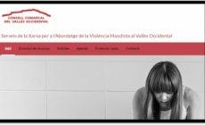 El Vallès estrena un mapa de recursos per a l'abordatge de les violències masclistes, informació i acompanyament a les dones