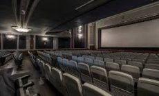 El Cinema Catalunya, una de les 13 sales centenàries del país